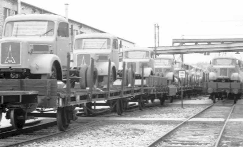 Pablo 05K1-03-06 S3500 Bahnverladung
