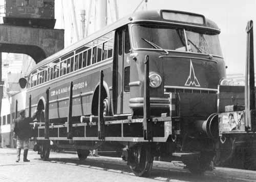 Pablo O6500 HH Hafen nach Montevideo 13-07-1955 klein